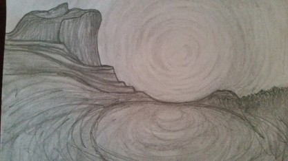 chief sketch