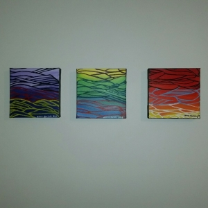 3 abstracts