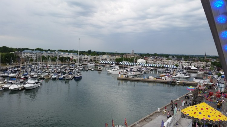 water front fest harbour