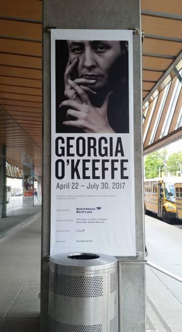 georgia ago