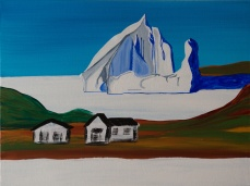newfoundland labrador unfinished