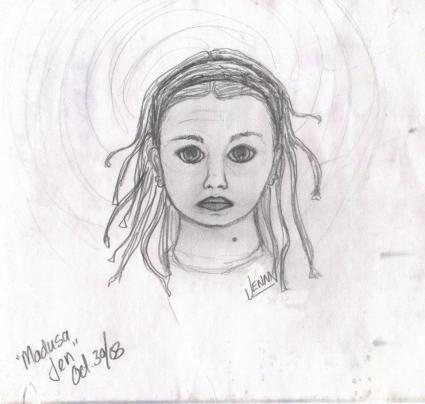 self portrait 2003