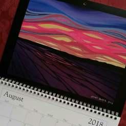 calendar nova scotia