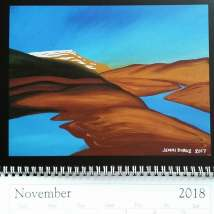 calendar nunavut