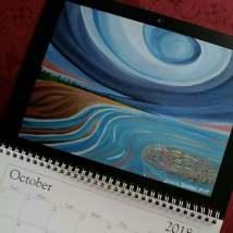 calendar nwt