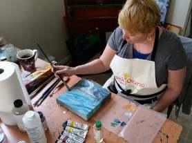 jennifer trefiak painting