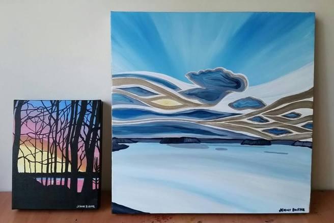 rice lake series
