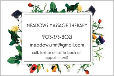 meadows massage